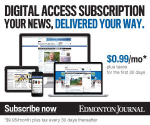 Edmonton Journal - Edmonton Journal