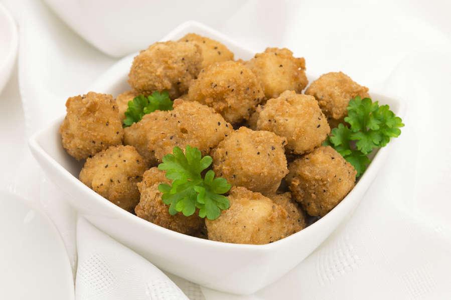 10 Makanan Cepat Saji Yang Sehat