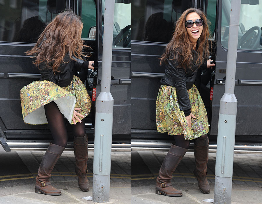 Sorry, Stefanie scott wardrobe malfunction excellent