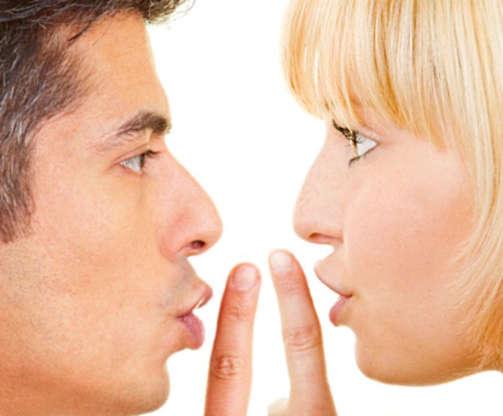 Kennenlernen blickkontakt