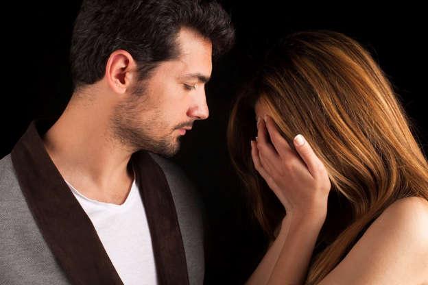 Was sagen Sie auf Dating-Seiten