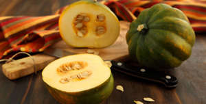 Most Nutritious Autumn Fruits and Vegetables