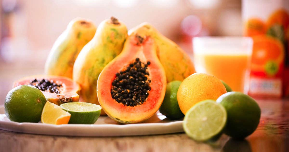 11 health benefits of papayas