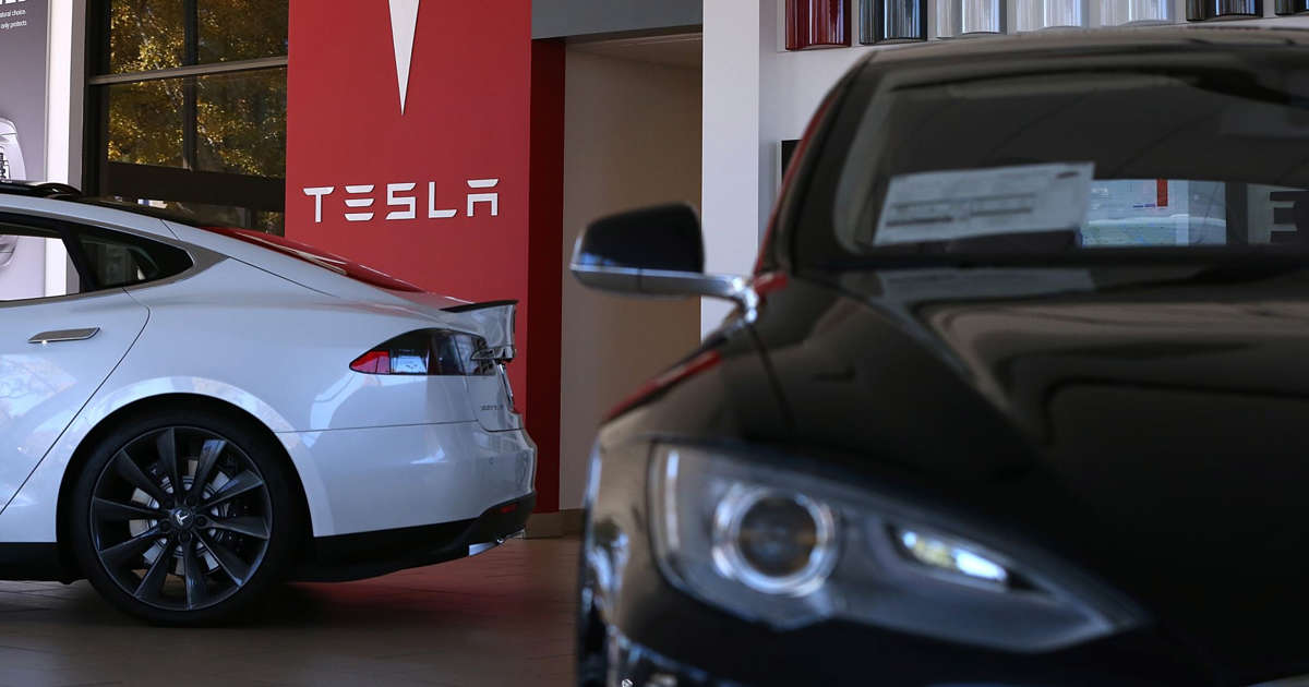 Tesla is 'headed for the graveyard,' predicts former GM exec Bob Lutz