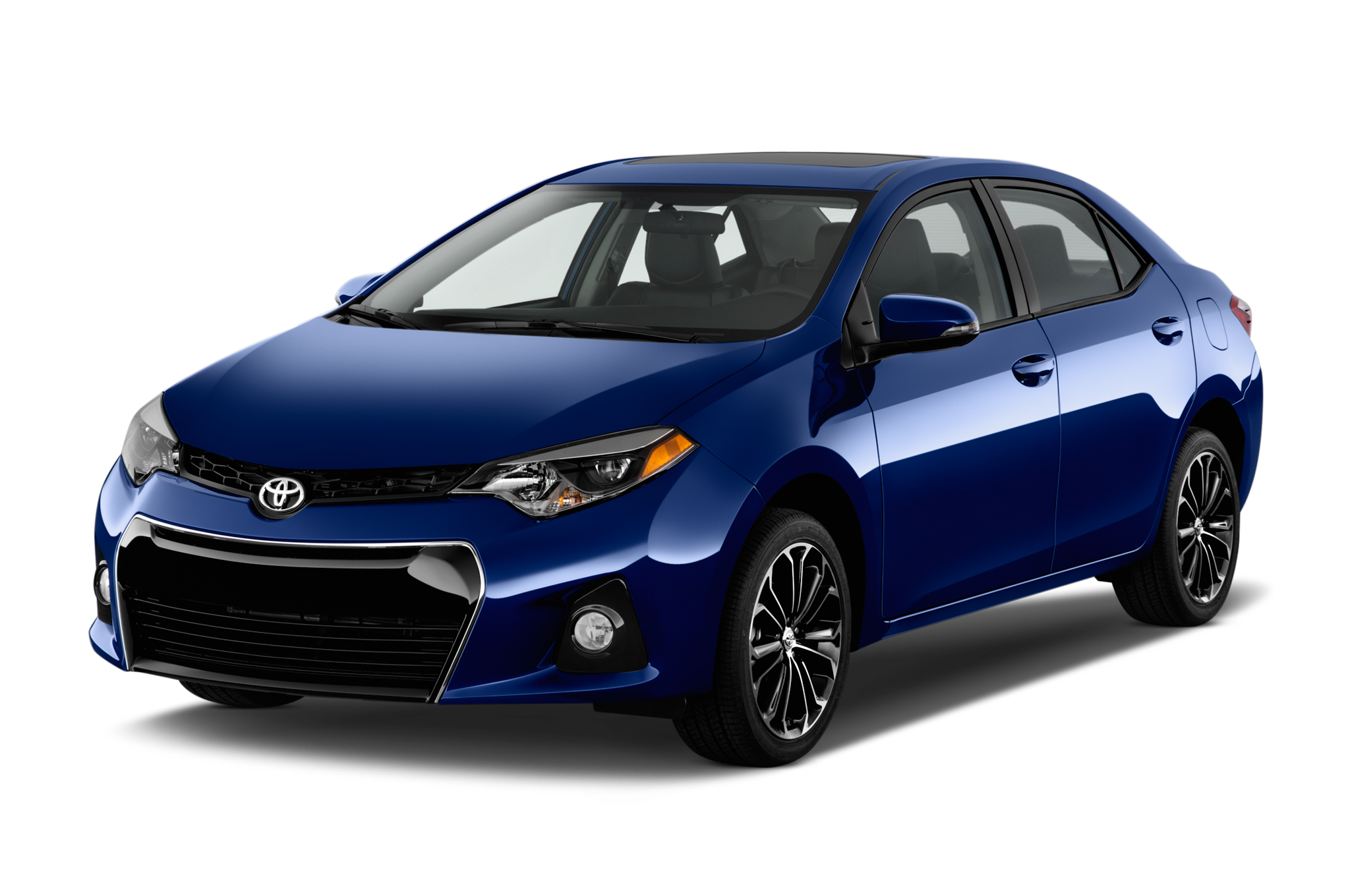 2016 toyota corolla s plus reviews msn autos. Black Bedroom Furniture Sets. Home Design Ideas