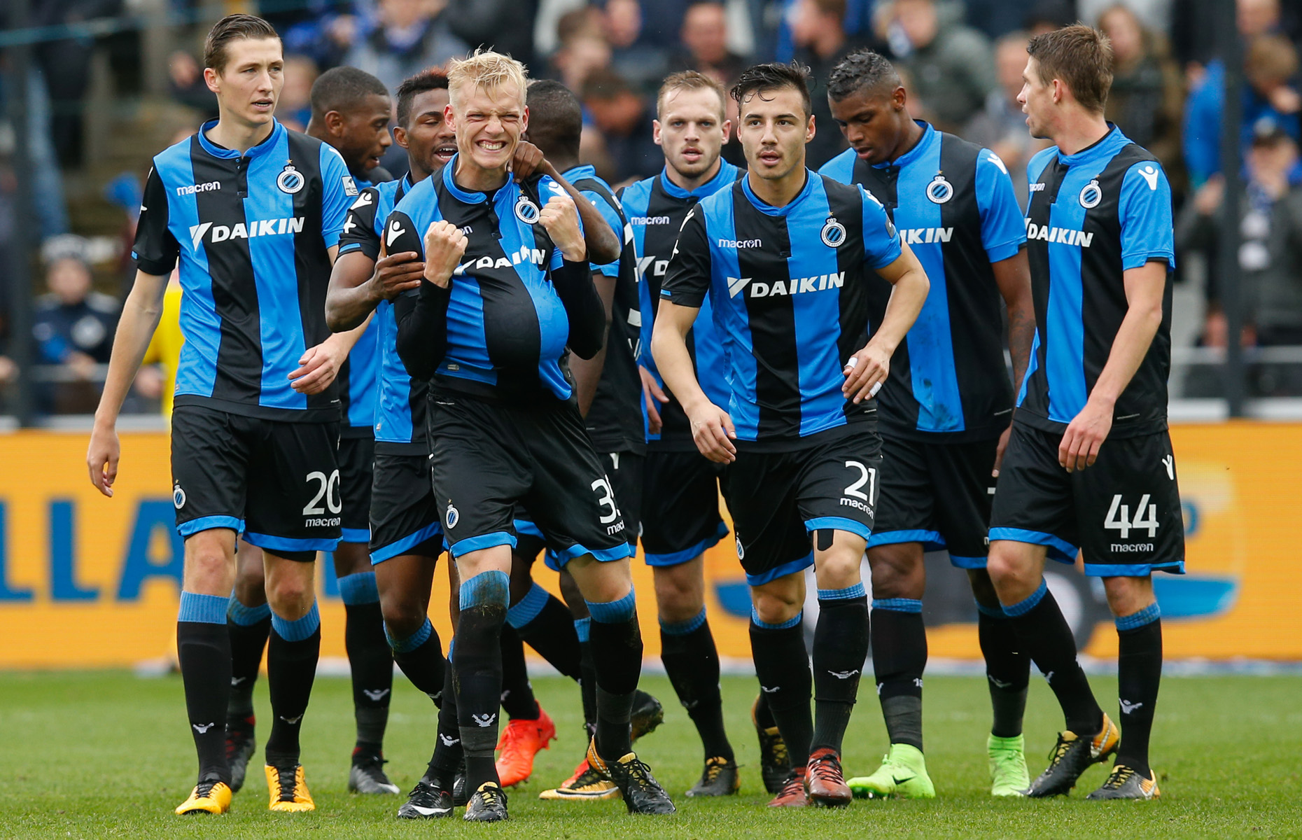 Club Brugge News Scores Schedule Stats Roster Soccer MSN Sports