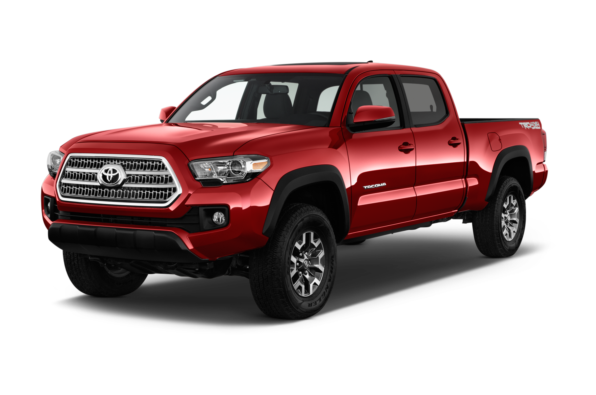2017 toyota tacoma trd off road double cab 4x2 v6 auto sb overview msn autos. Black Bedroom Furniture Sets. Home Design Ideas