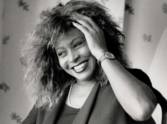 67a38d01dc Tina Turner at 75  she still looks 25!