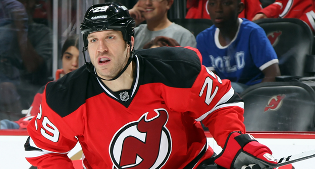 the latest b8ae8 a9068 Ryane Clowe #29 News, Stats, Photos - New Jersey Devils ...
