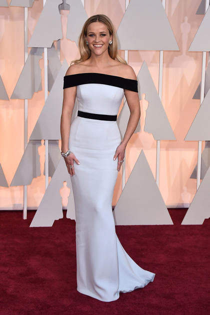2015 Oscars fashion: embellished gowns take top spot