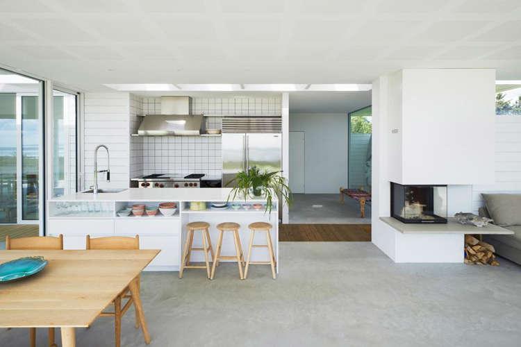35 Ispirazioni Per Una Cucina A Vista Msn Com