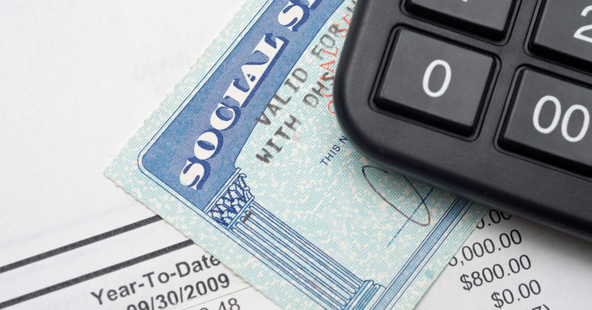 7 changes coming to Social Security in 2020