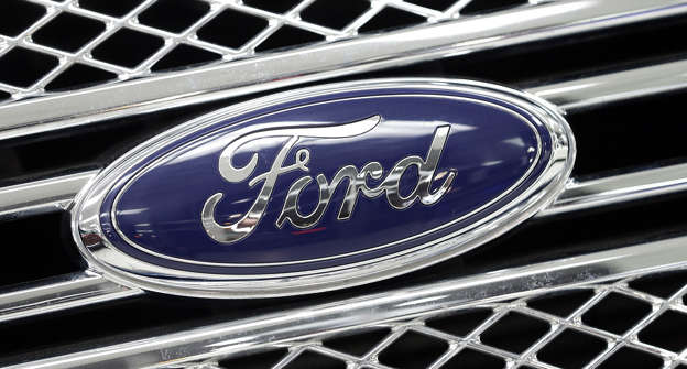 Ford recalls 313,000 vehicles for dangerous electrical problem