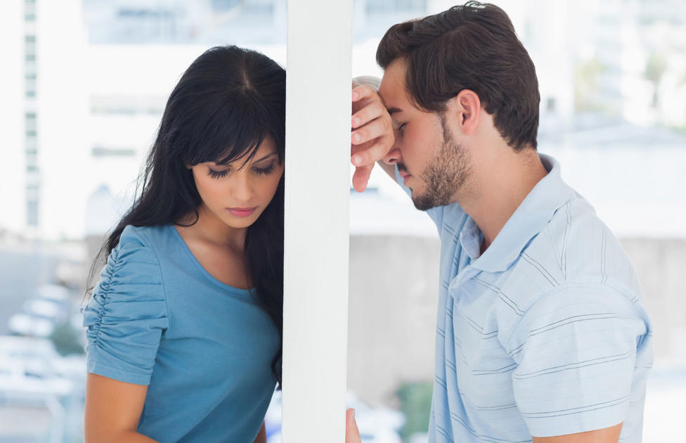 The two major complaints that women make in their relationships