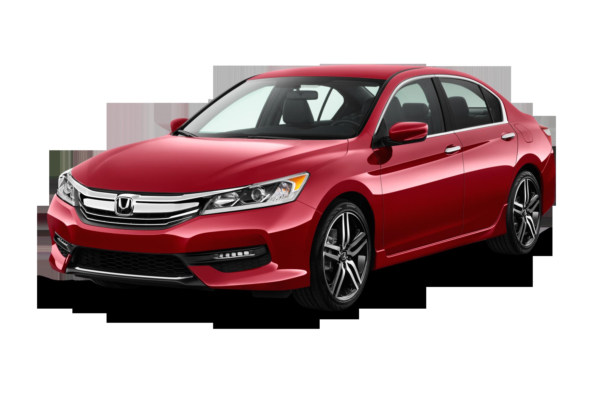 2016 Honda Accord Sedan Reviews - MSN Autos