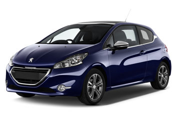 2015 peugeot 208 overview - msn cars
