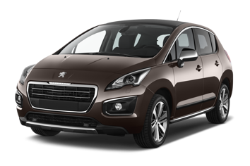 2013 peugeot 3008 overview - msn cars